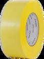 IPG PE354855YP PE35 Polyethylene Yellow 7 mil. Pinked Edges. CASE of 24 ROLLS