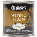Old Masters 12716 .5Pt Weathered Wood Wiping Stain