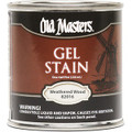 Old Masters 82016 .5Pt Weathered Wood Gel Stain
