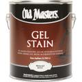 Old Masters 84401 1G Espresso Gel Stain 550 VOC