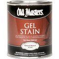 Old Masters 84404 Qt Espresso Gel Stain