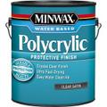 Minwax 13333 1G Satin Polycrylic