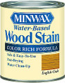 Minwax 61806 Qt White Tint Base Water Based Wood Stain