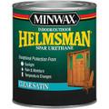 Minwax 63205 Qt Satin Helmsman Int/Ext Spar Urethane