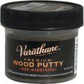 Varathane 223254 3.75 oz. Dark Walnut Wood Putty