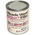 H. F. Staples 901 Miracle Wood Wood Patch  1/4 Lb
