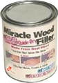 H. F. Staples 903 Miracle Wood Wood Patch 1Lb