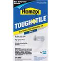 Homax 3158 26 oz. White Tough As Tile Tub & Sink 1 Part Epoxy Brush On Finish