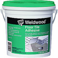 Dap 00137 1G Weldwood Floor Tile Adhesive