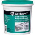 Dap 00141 Qt Weldwood Multi Purpose Latex Based Floor Adhesive