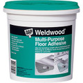 Dap 00142 1G Weldwood Multi Purpose Latex Based Floor Adhesive