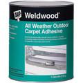Dap 00442 Qt Weldwood Outdoor Carpet Adhesive