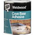 Dap 25053 Qt Weldwood Cove Base Adhesive