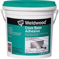 Dap 25054 1G Weldwood Cove Base Adhesive