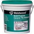 Dap 25190 Qt Weldwood Ceramic Tile Adhesive