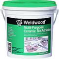 Dap 25192 1G Weldwood Ceramic Tile Adhesive