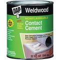 Dap 25332 Qt Weldwood Nonflammable Contact Cement