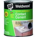 Dap 25336 1G Weldwood Nonflammable Contact Cement