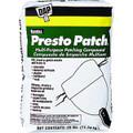 Dap 58552 25Lb White Presto Patch