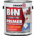 Zinsser 270978 5G B-I-N Adv White Synthetic Shellac Stain & Odor Blocking Primer