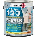 Zinsser 285085 1G Gray Bullseye 1-2-3 Primer