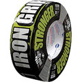 """IPG 99580 1.88"""" x 35Yd 17mil Iron Grip Super Tough Aggressive Duct Tape"""