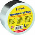 """IPG 99605 ALF150L 9202 2"""" x 50Yd Aluminum Foil Tape"""