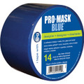 """IPG PMD72 2.83"""" x 60Yd Blue Pro Mask Designers Painters Tape"""