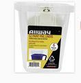 Allway PCL6 EZ Paint Pail Liner 6Pk