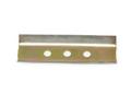 "Hyde 11100 2-1/2"" 2-Edge Scraper Replacement Blade For 10150 10200 10250 10300 & 10520"
