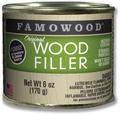Famowood 36141108 .25Pt Cedar Wood Filler