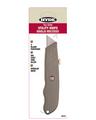 Hyde 42070 Top Slide Utility Knife w/ 1 Blade