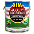 XIM 400C Tintable Base Clear Bonder Primer Sealer (Gal)