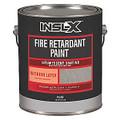 Insl-X Latex Flat Fire Retardant Paint (1 gal)