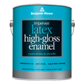 Benjamin Moore Impervex Latex High-Gloss (1 gal)