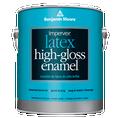 Benjamin Moore Impervex Latex High-Gloss (1 quart)