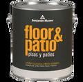 Benjamin Moore Latex Floor & Patio Enamel (1 gal)