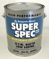 Benjamin Moore Super Spec HP® D.T.M. Alkyd Low Lustre (1 quart)