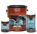 MODERN MASTERS Metal Effects Reactive Paint - Bronze   1 Gal.