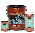 MODERN MASTERS Metal Effects Reactive Paint - Copper   6 oz.