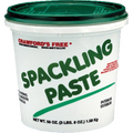 Crawfords Spackling Paste  .5 pt.