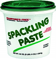 Crawfords Spackling Paste Quart