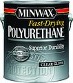 MINWAX 63000 QT GLOSS POLYURETHANE