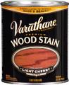 VARATHANE 211720H QT LIGHT CHERRY OIL BASED WOOD STAIN