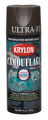 KRYLON 4292 12OZ BROWN CAMOUFLAGE ALL-IN-ONE SPRAY **CASE OF 6**