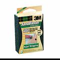 3M 20909-36 36 Grit Sandblaster Sanding Blocks