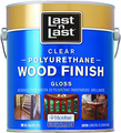 ABSOLUTE 53001 1G GLOSS LAST N LAST POLYURETHANE WOOD FINISH 450 VOC