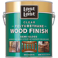 ABSOLUTE 1G Semi-Gloss Last N Last Polyurethane Wood Finish