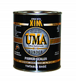 XIM 11061 Gallon  CLEAR UMA WATER REDUCIBLE DEEP TONE BASE PRIMER