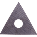 "BAHCO 449 1"" Carbide Triangle Blade"
